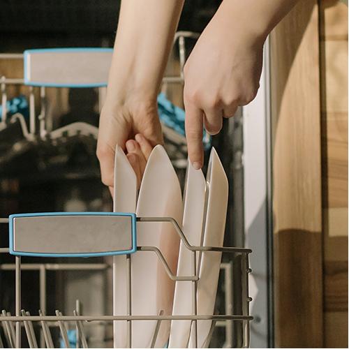 Vaisselle Machine