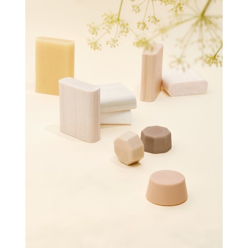 Organic Solid - Zero Waste products
